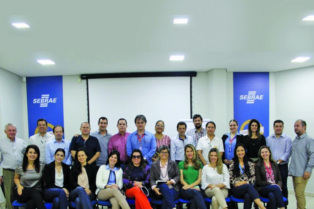 Representantes de entidades de classe participam do Projeto Multissetorial