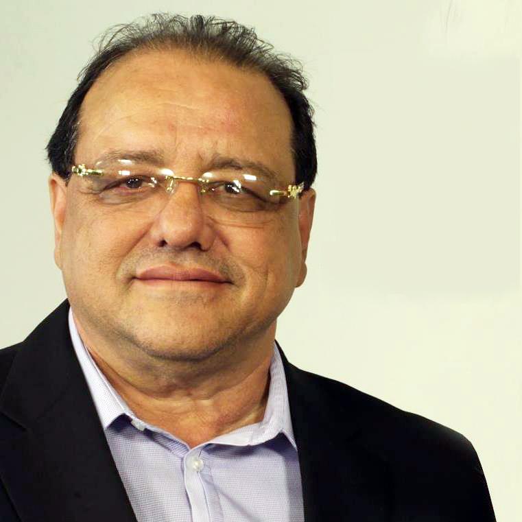 O presidente do PTB Uberaba J. Junior (foto) articula apoio a Tony Carlos - Foto: Divulgação