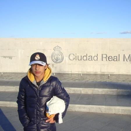 Pety teve uma curta passagem pelo Real Madrid - Foto: Divulgação