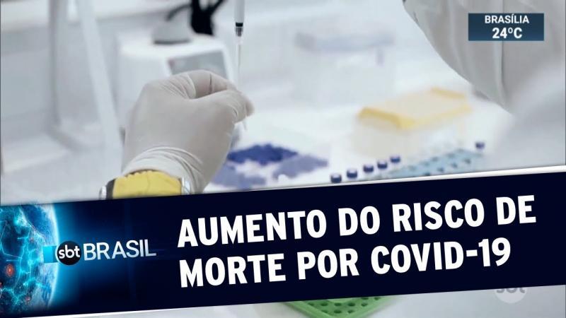 Doenças gástricas podem aumentar risco de morte por Covid-19
