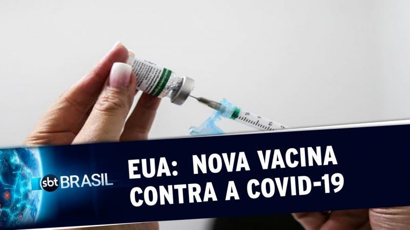 Covid-19: Imunizante de dose única entra na última fase de testes
