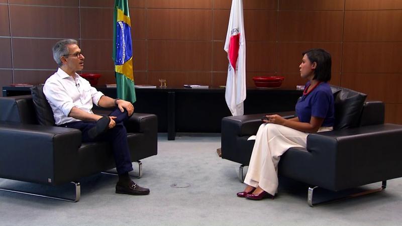 Coronavírus: entrevista exclusiva com o governador Romeu Zema