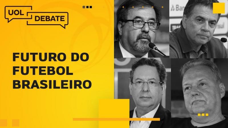 Qual será o futuro do futebol brasileiro?
