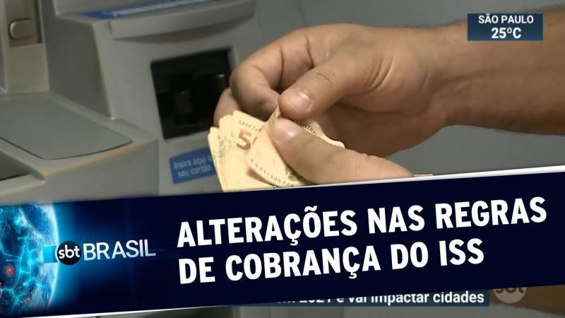 Bolsonaro sanciona lei de mudanças em regras de arrecadação do ISS