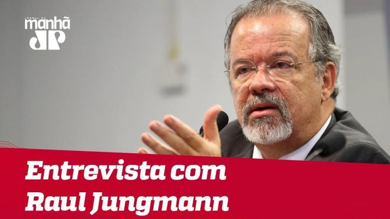 'Com chegada das Forças Armadas, PM do Ceará vai voltar ao trabalho', diz Raul Jungmann