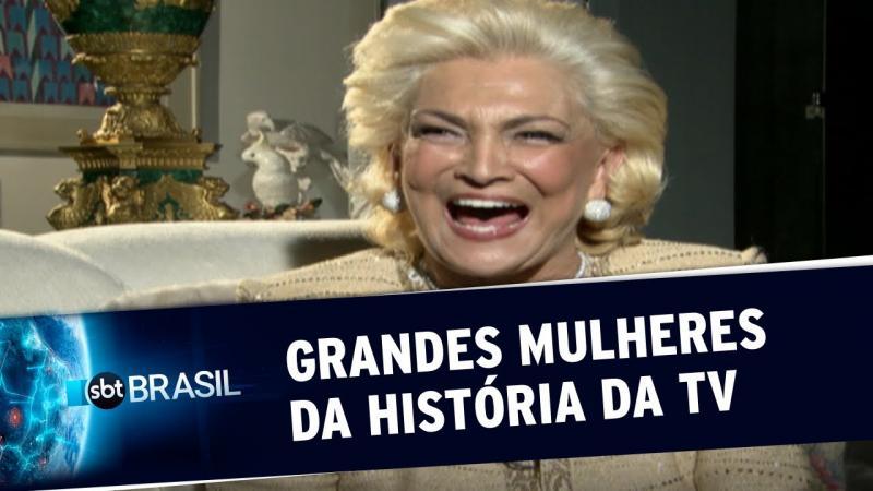História da TV brasileira é marcada pelo pioneirismo de grandes mulheres