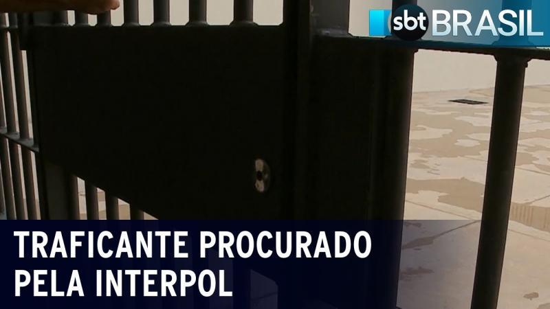 Interpol inclui nome de