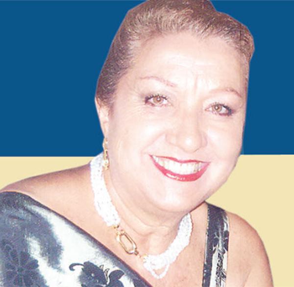 Olésia Borges