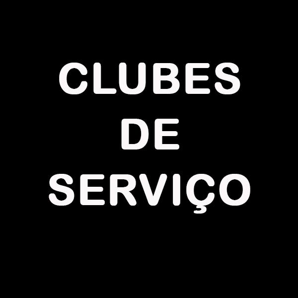 Clubes de Serviço